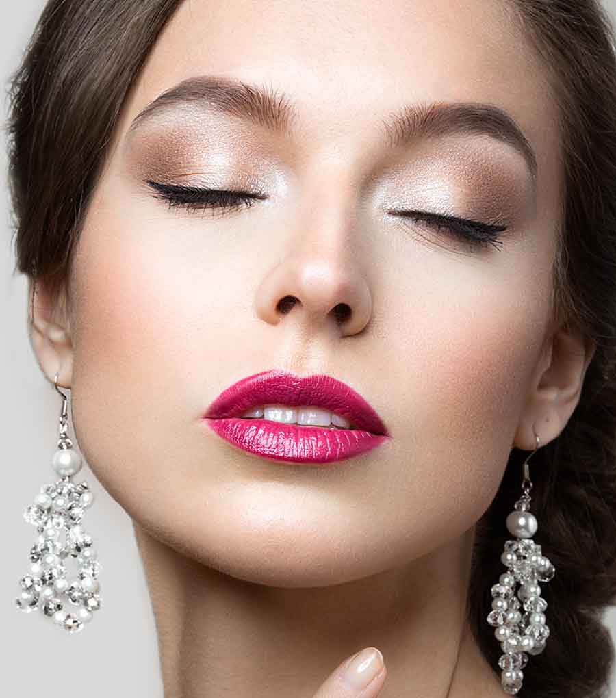 Wedding Makeup: Gorgeous Wedding Makeup Ideas For Brides